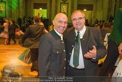 Steirerball - Hofburg - Fr 09.01.2015 - Gerald KLUG, Wolfgang BRANDSTETTER104