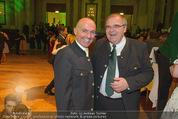 Steirerball - Hofburg - Fr 09.01.2015 - Gerald KLUG, Wolfgang BRANDSTETTER105