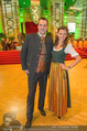 Steirerball - Hofburg - Fr 09.01.2015 - Sandra THIER116