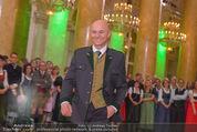 Steirerball - Hofburg - Fr 09.01.2015 - 157