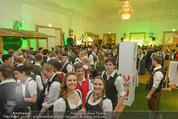 Steirerball - Hofburg - Fr 09.01.2015 - 16