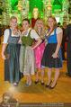 Steirerball - Hofburg - Fr 09.01.2015 - fesche Dirndl19
