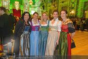 Steirerball - Hofburg - Fr 09.01.2015 - 20