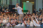 Steirerball - Hofburg - Fr 09.01.2015 - 206