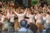 Steirerball - Hofburg - Fr 09.01.2015 - 212