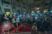 Steirerball - Hofburg - Fr 09.01.2015 - Lichtermeer beim Edelseer-Auftritt224