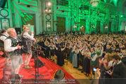Steirerball - Hofburg - Fr 09.01.2015 - Edelseer Live228