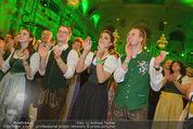 Steirerball - Hofburg - Fr 09.01.2015 - 230