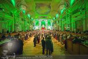 Steirerball - Hofburg - Fr 09.01.2015 - 244