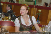 Steirerball - Hofburg - Fr 09.01.2015 - Lena HOSCHEK258