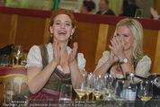 Steirerball - Hofburg - Fr 09.01.2015 - Lena HOSCHEK, Claudia REITERER259