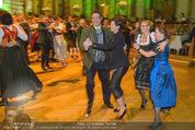 Steirerball - Hofburg - Fr 09.01.2015 - 264