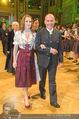Steirerball - Hofburg - Fr 09.01.2015 - Gerald KLUG, Sandra HRNJAK46