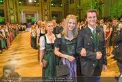 Steirerball - Hofburg - Fr 09.01.2015 - 49