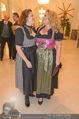Steirerball - Hofburg - Fr 09.01.2015 - Susanna HIRSCHLER, Constanze KURZ (Hanna Trachten)5