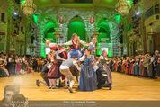 Steirerball - Hofburg - Fr 09.01.2015 - Baller�ffnung, Ballett, Deb�danten, Tanzen56