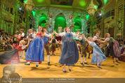 Steirerball - Hofburg - Fr 09.01.2015 - Baller�ffnung, Ballett, Deb�danten, Tanzen63