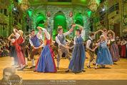 Steirerball - Hofburg - Fr 09.01.2015 - Baller�ffnung, Ballett, Deb�danten, Tanzen65