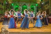 Steirerball - Hofburg - Fr 09.01.2015 - Baller�ffnung, Ballett, Deb�danten, Tanzen66