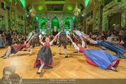 Steirerball - Hofburg - Fr 09.01.2015 - Baller�ffnung, Ballett, Deb�danten, Tanzen67
