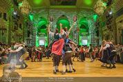Steirerball - Hofburg - Fr 09.01.2015 - Baller�ffnung, Ballett, Deb�danten, Tanzen69
