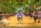 Steirerball - Hofburg - Fr 09.01.2015 - Baller�ffnung, Ballett, Deb�danten, Tanzen72