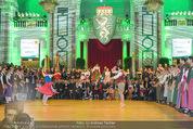 Steirerball - Hofburg - Fr 09.01.2015 - 75