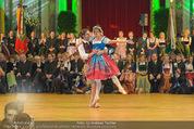 Steirerball - Hofburg - Fr 09.01.2015 - Baller�ffnung, Ballett, Deb�danten, Tanzen77