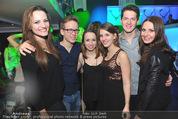 Happy - Platzhirsch - Fr 09.01.2015 - 1