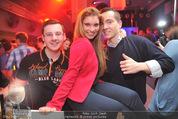 Happy - Platzhirsch - Fr 09.01.2015 - 2
