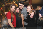 be loved - Volksgarten - Fr 09.01.2015 - 40