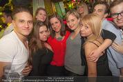 In da Club - Melkerkeller - Sa 10.01.2015 - 1