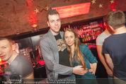 In da Club - Melkerkeller - Sa 10.01.2015 - 10
