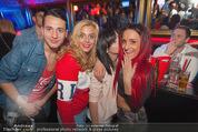 In da Club - Melkerkeller - Sa 10.01.2015 - 14