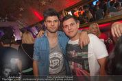 In da Club - Melkerkeller - Sa 10.01.2015 - 15