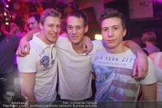 In da Club - Melkerkeller - Sa 10.01.2015 - 17