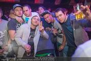 In da Club - Melkerkeller - Sa 10.01.2015 - 18