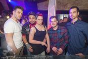 In da Club - Melkerkeller - Sa 10.01.2015 - 19