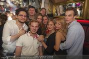 In da Club - Melkerkeller - Sa 10.01.2015 - 2