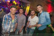 In da Club - Melkerkeller - Sa 10.01.2015 - 20