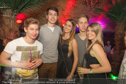 In da Club - Melkerkeller - Sa 10.01.2015 - 22