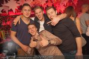 In da Club - Melkerkeller - Sa 10.01.2015 - 24