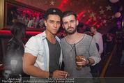 In da Club - Melkerkeller - Sa 10.01.2015 - 3