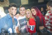 In da Club - Melkerkeller - Sa 10.01.2015 - 31