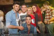 In da Club - Melkerkeller - Sa 10.01.2015 - 32