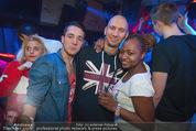 In da Club - Melkerkeller - Sa 10.01.2015 - 34