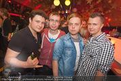 In da Club - Melkerkeller - Sa 10.01.2015 - 37