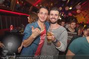 In da Club - Melkerkeller - Sa 10.01.2015 - 4