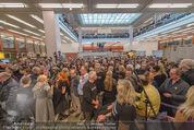 Peter Weibel Konzert - 21er Haus - Sa 10.01.2015 - 18