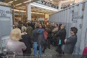 Peter Weibel Konzert - 21er Haus - Sa 10.01.2015 - 24